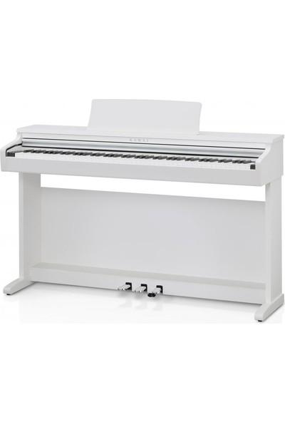 Kawaı Kdp110W Dijital Piyano + Tabure Ve Kulaklık Eğitim Seti