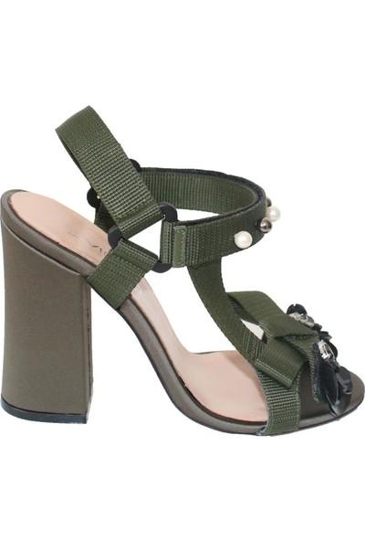 Efem 18-90 Deri Ayakkabı
