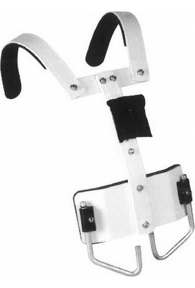 Jinbao Davul Vücut Standı Drum Carrier HD8C