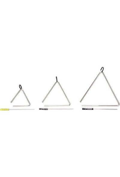 Tycoon 8'' Aluminum Triangle