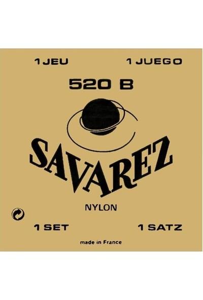 Savarez 520B Low Tension Klasik Gitar Teli