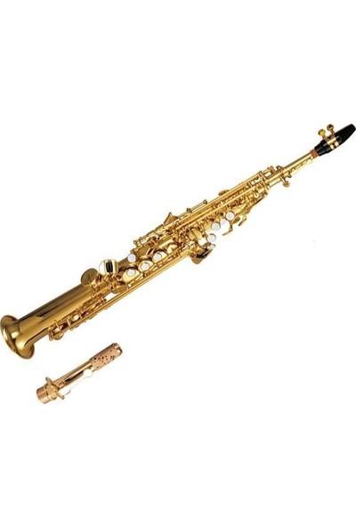 Jinbao JBSST-1010 Sib Soprano Saksafon
