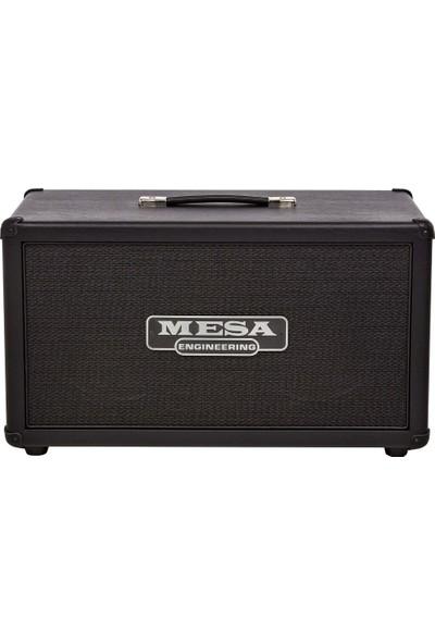 Mesa Boogie 2x12 Compact Rectifier Kabin