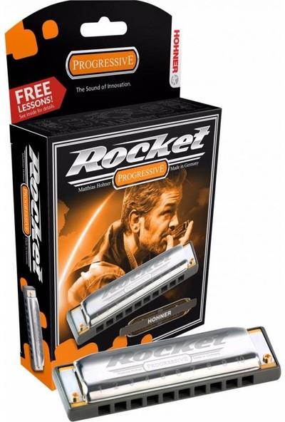 Hohner Rocket Mızıka (Si Majör)