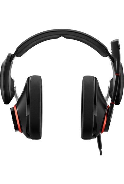 EPOS | Sennheiser GSP 500 Oyuncu Kulaklığı (Siyah)