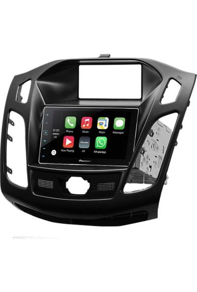 Pioneer Ford Focus Apple CarPlay MirrorLink Multimedya Sistemi
