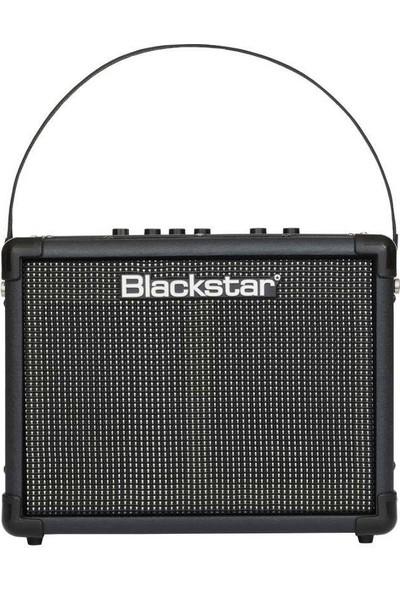 Blackstar ID Core 10 V2 Dijital Kombo Elektro Gitar Amfisi