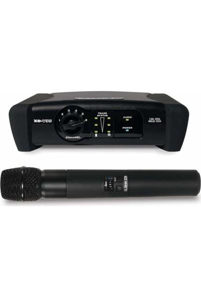 Line 6 XDV35 Dijital Telsiz Mikrofon