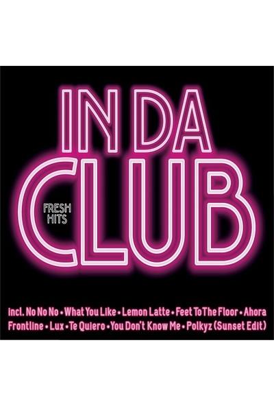 Various Artists - Fresh Hits In Da Club Cd