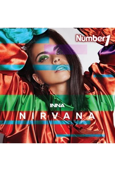 Inna - Nirvana Cd