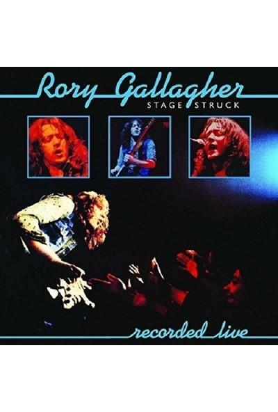 Rory Gallagher - Stage Struck Plak