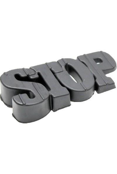 Plastik Dünyası Kapı Stoperi (Stop)