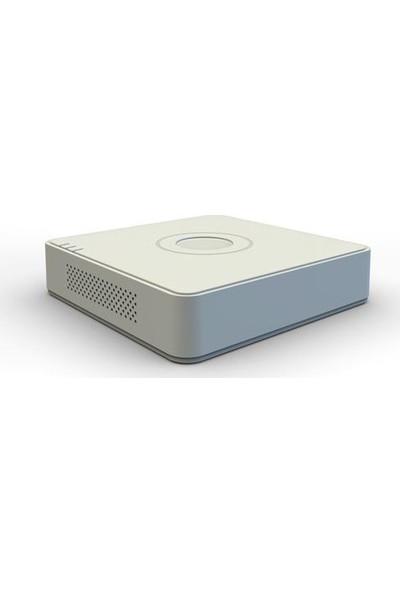 Haikon DS-7104HQHI-K1 1080P 4 Kanal HD-TVI Kayıt Cihazı 3MP Lite