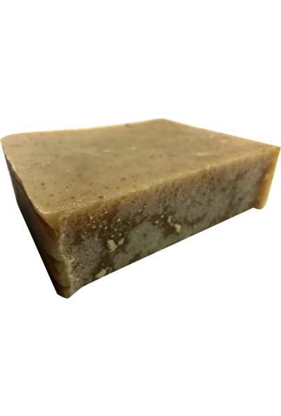 Avas Zencefil ve Menekşe Yağlı Sabun 100 gr