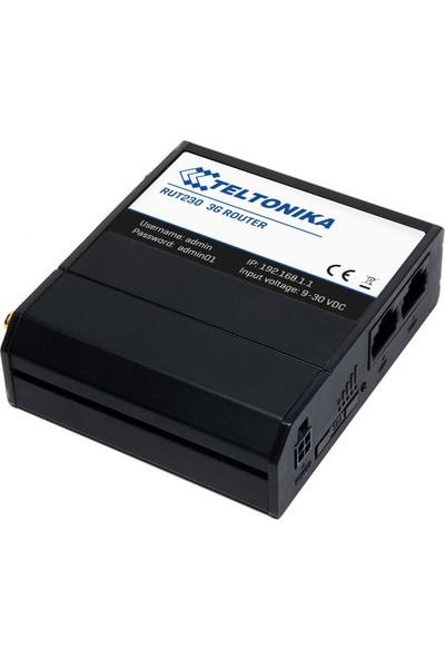 Teltonika RUT230 3G Wlan Router