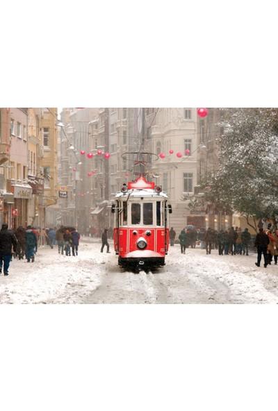Educa Beyoğlu İstanbul Türkiye 1500 Parça Puzzle 14729