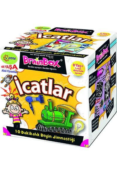 Green Board Brain Box İcatlar 99015