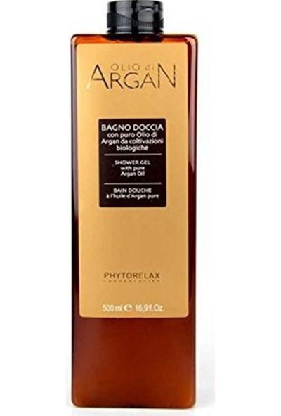 Phytorelax Argan Oil Vücut Duş Köpüğü 500 Ml