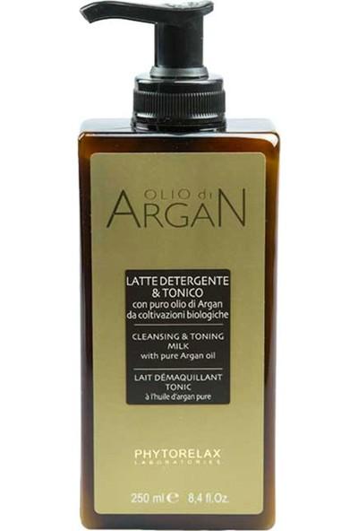 Phytorelax Argan Oil Vücut Losyonu 250 Ml