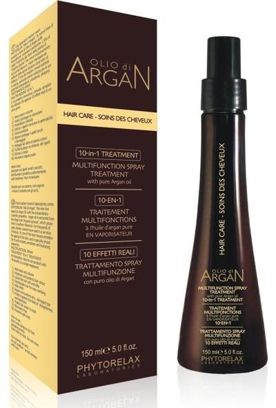 Phytorelax Argan Oil 10 In 1 Multifunction Saç Bakım Spreyi 150 Ml