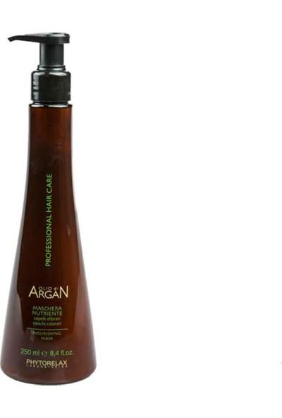 Phytorelax Argan Oil Nourishing Saç Maskesi 250 Ml