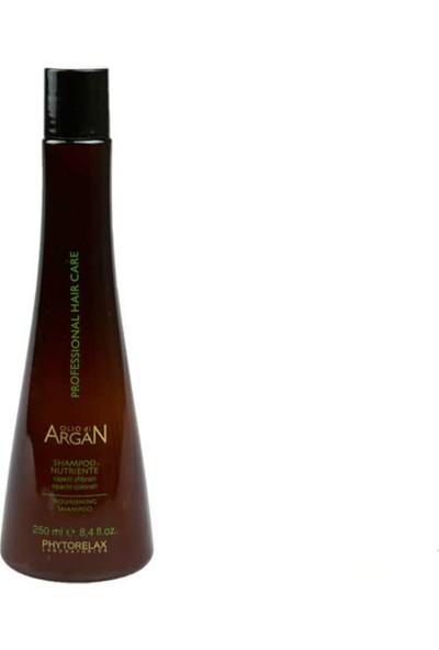 Phytorelax Argan Oil Reinforcing Extravolume Şampuan 250 Ml