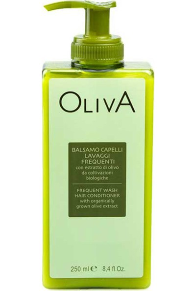 Phytorelax Olive Oil Frequent Wash Saç Kremi 250 Ml