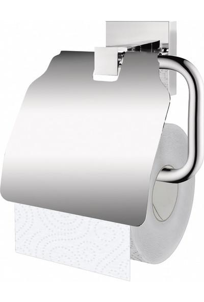 Kale K100 Kapaklı Tuvalet Kağıtlığı