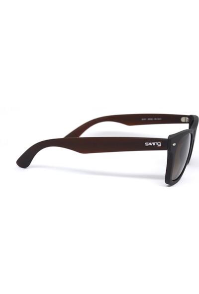 Swing 101 C216 Unisex Güneş Gözlüğü
