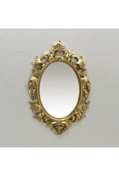 Regal M 18182 G Antik Ayna