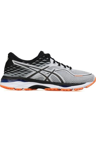 Asics Gri Erkek Koşu Ayakkabısı Gel Cumulus 19 T7B3N-9601