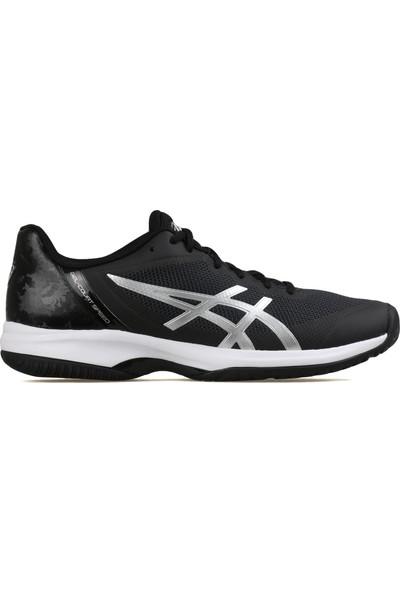 Asics Siyah Erkek Tenis Ayakkabısı Gel Court Speed E800N-9093