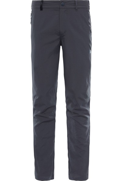 The North Face Gri Erkek Pantolonu T92S840C5