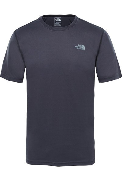 The North Face Gri Erkek T-Shirt T93JYZ0C5