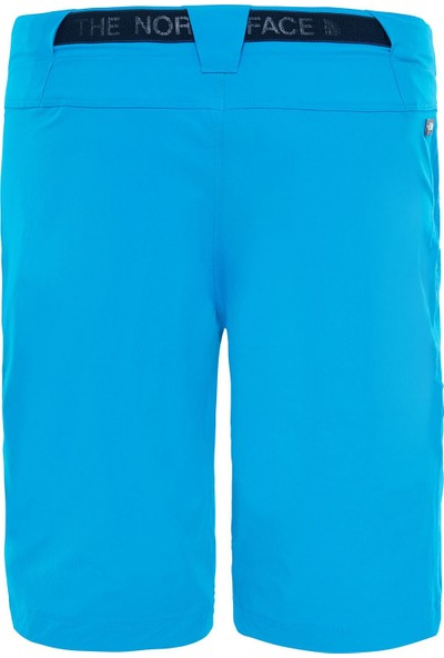 The North Face Mavi Erkek Şortu M Speedlight Short T0A8SFNXS