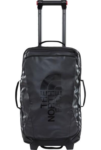 The North Face Siyah Unisex Seyahat Çantası T93C94JK3