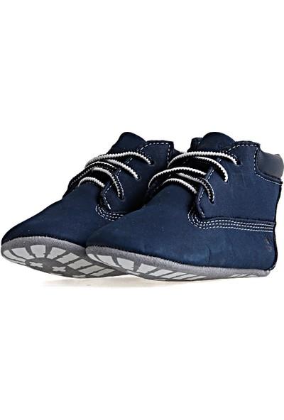Timberland Lacivert Çocuk Bebek Ayakkabısı A1LU3