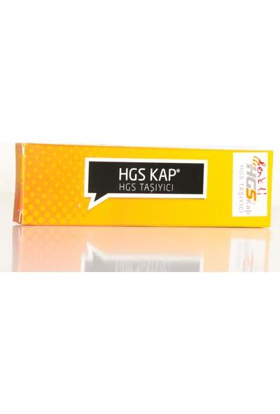 Hgs Etiket Kabı (Hgs Takmatik) Atatürk İmza Dizayn