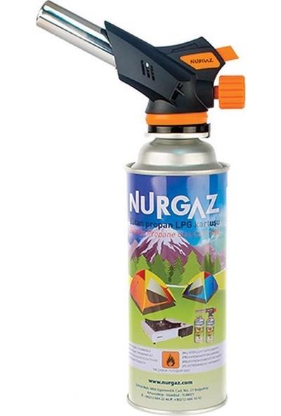 Nurgaz NG 503 Fire Bird Pürmüz NG 503