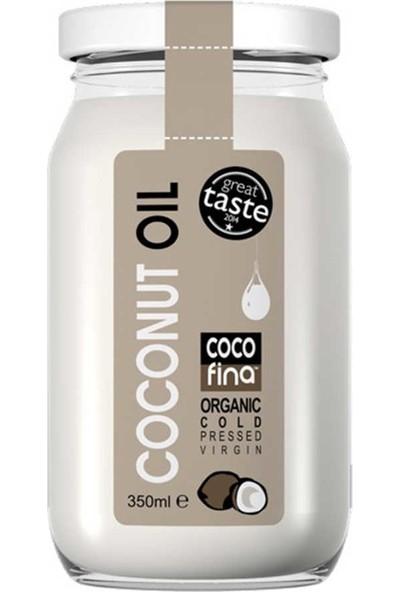 Cocofina Hindistan Cevizi Yağı 350ML