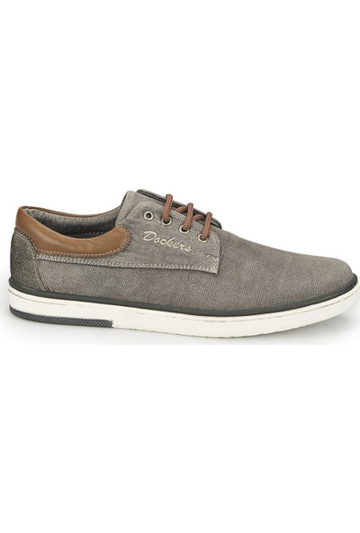 Dockers 224942 Gri Erkek Sneaker