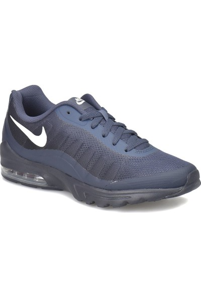 Nike Air Max Invigor Print Lacivert Beyaz Erkek Sneaker