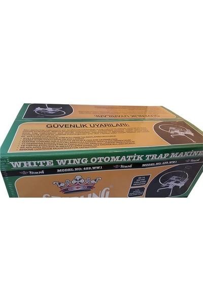 Trap Makinası Sterlıng Ww1 Beyaz 25 Lik