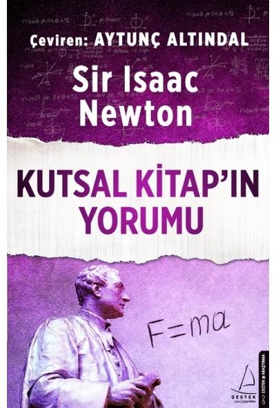 Kutsal Kitap'ın Yorumu - Isaac Newton