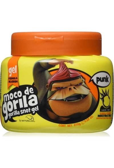 Moco de Gorila Punk No:10 Saç Jölesi 270GR