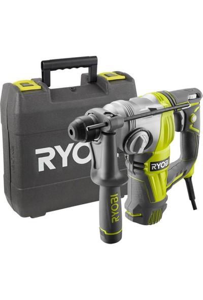 Ryobi RSDS800-K SDS PLUS Pnömatik Kırıcı Delici 800 W