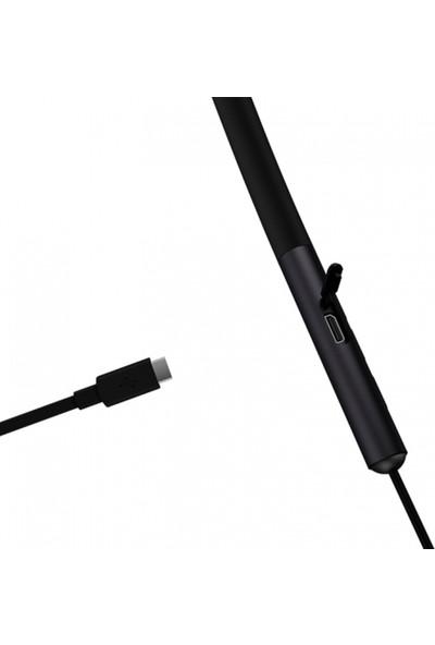 Xiaomi Boyun Askılı aptX ve ACC Destekli Bluetooth Spor Kulaklık Siyah