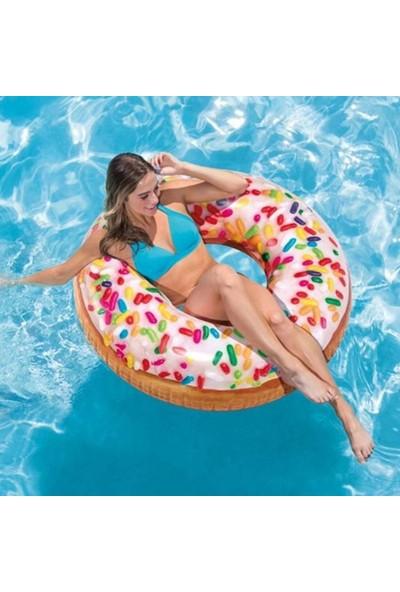 İntex Serpme Donut Simit