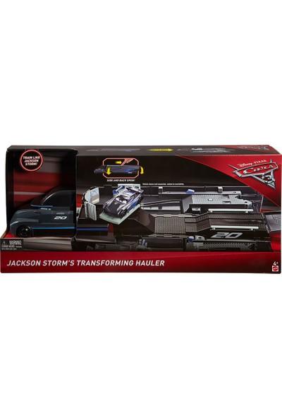 Cars 3 Jackson Taşıyıcı Tır