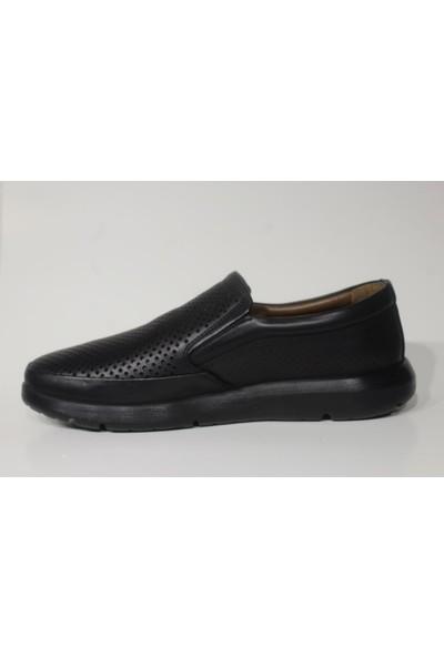 Forex 2735 Günlük Erkek Anatomik Deri Günlük Ayakkabı